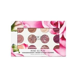 پالت سایه چشم فیزیشن فرمولا مدل Rose All Play 1711516E