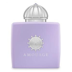 عطر ادوپرفیوم زنانه آمواژ مدل Lilac Love حجم 100 میلی لیتر