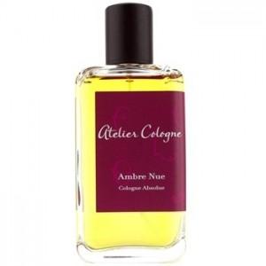 عطر ادوکلن زنانه و مردانه آتلیه کلون مدل Ambre Nue حجم 200 میلی لیتر