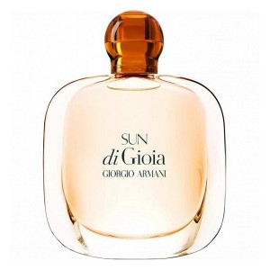 عطر ادوپرفیوم زنانه جورجیو آرمانی مدل Sun Di Gioia حجم 100 میلی لیتر