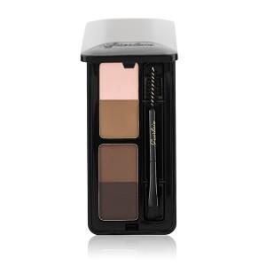 پالت سایه ابرو گرلن مدل 00 Eyebrow Kit 4 Long Lasting Powders