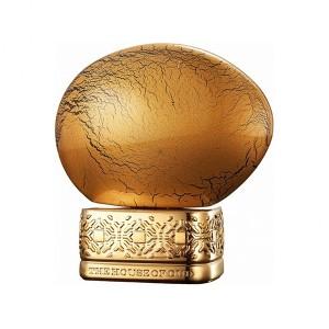 عطر ادوپرفیوم زنانه و مردانه هاوس آف عود مدل Golden Powder حجم 75 میلی لیتر