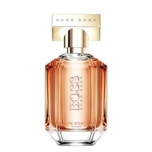 عطر ادو پرفیوم زنانه هوگو باس مدل The scent intense حجم 50 میلی لیتر