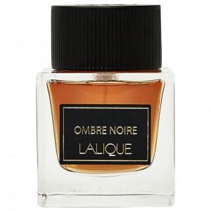 عطر ادوپرفیوم مردانه لالیک مدل Ombre Noir حجم 100 میلی لیتر