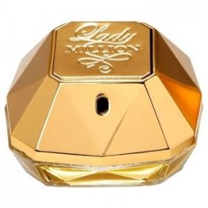 عطر ادوپرفیوم زنانه پاکو رابان مدل Lady Million حجم 80 میلی لیتر