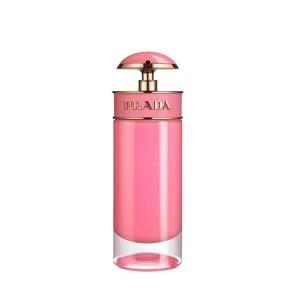 عطر ادوپرفیوم زنانه پرادا مدل Candy Gloss حجم 80 میلی لیتر