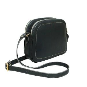 کیف رو دوشی زنانه چرم آرا مدل R0_D036-MESHKI-S