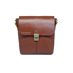 کیف رو دوشی زنانه چرم آرا مدل R0_D065-ASALI-M