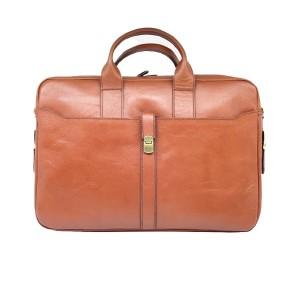 کیف دستی مردانه چرم آرا مدل R0_E022-ASALI-S