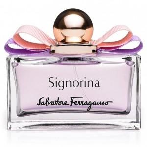 عطر ادوپرفیوم زنانه سالواتوره فراگامو مدل Signorina حجم 100 میلی لیتر
