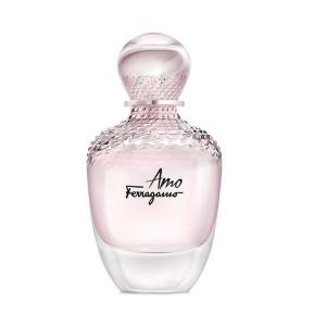 عطر ادوپرفیوم زنانه سالواتوره فراگامو مدل Amo حجم 100 میلی لیتر