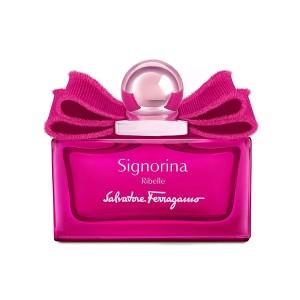 عطر ادوپرفیوم زنانه سالواتوره فراگامو مدل Signorina Ribelle حجم 100 میلی لیتر