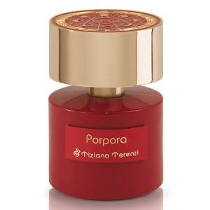 عطر ادوپرفیوم زنانه و مردانه تیزیانا ترنزی مدل PORPORA حجم 100 میلی لیتر