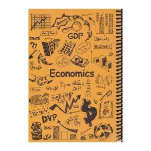 دفتر Dotnote مدل Economy 24*17