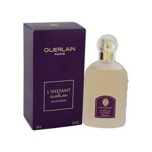 عطر ادوپرفیوم زنانه گرلن مدل L Instant De Guerlain حجم 100 میلی لیتر