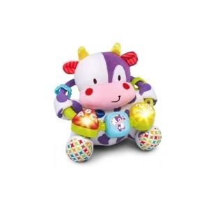 اسباب بازی Vtech مدل Baby Lil Critters Moosical Beads