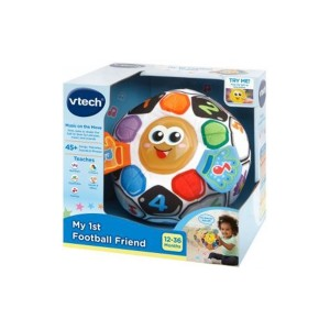 توپ Vtech مدل My 1st Football Friend