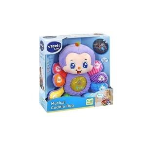 اسباب بازی Vtech مدل Baby Musical Cuddle Bug