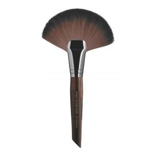 برس میکاپ فور اور مدل Powder Fan Brush Large 134