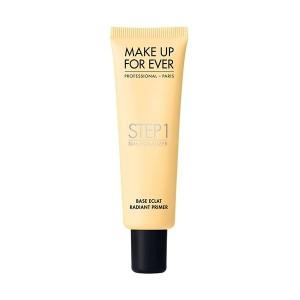 پرایمر صورت میکاپ فور اور مدل Face Skin Equalizer Radiant Prime