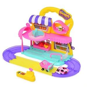 اسباب بازی Hamsters in a House مدل Supermarket