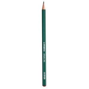 مداد سیاه Stabilo مدل Othello Hb