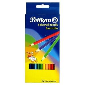 مداد رنگی Pelikan مدل Standard