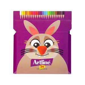 مداد رنگی Artline مدل Rabbit