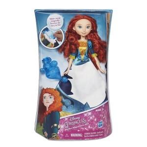 عروسک Disney مدل Disney Princess Merida