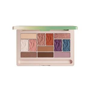 پالت سایه چشم باتر فیزیشن فرمولا مدل Butter Eyeshadow Palette شماره PF10961EH