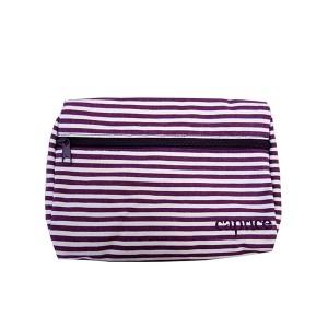 کیف آرایش کاپریس Striped Linen