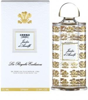 عطر ادوپرفیوم زنانه و مردانه کرید مدل Jardin D Amalfi حجم 75 میلی لیتر