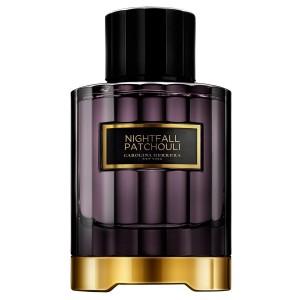 عطر ادوپرفیوم زنانه و مردانه کارولینا هررا مدل Nightfall Patchouli حجم 100 میلی لیتر