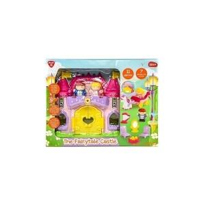 اسباب بازی Play Go مدل Fairy Tale Castle