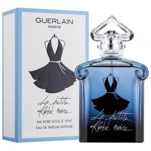 عطر ادوپرفیوم زنانه گرلن مدل La Petite Robe Noir Intense حجم 100 میلی لیتر