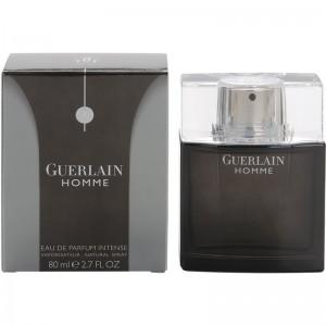 عطر ادوپرفیوم مردانه گرلن مدل Homme Intense حجم 80 میلی لیتر