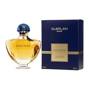 عطر ادوتویلت زنانه گرلن مدل Shalimar حجم 90 میلی لیتر