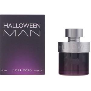 عطر ادوتویلت مردانه خسوس دل پوزو مدل Halloween Man Beware Of Yourself حجم 75 میلی لیتر