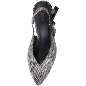 کفش زنانه اورز مدل O5_WFK149