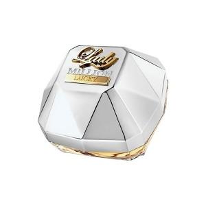 عطر ادوپرفیوم زنانه پاکو رابان مدل Lady Million Lucky حجم 80 میلی لیتر