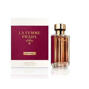عطر ادوپرفیوم زنانه پرادا مدل La Femme Intense حجم 50 میلی لیتر