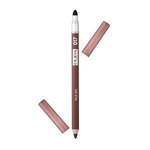 مداد لب پوپا مدل True lips 017
