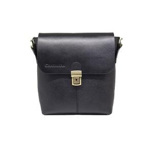 کیف رو دوشی زنانه چرم آرا مدل R0_D065-MESHKI-M