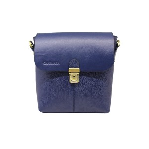 کیف رو دوشی زنانه چرم آرا مدل R0_D065-SORMEI-M
