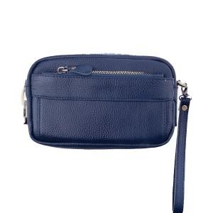 کیف دستی زنانه و مردانه چرم آرا مدل R0_PJ014-SORMEI-F