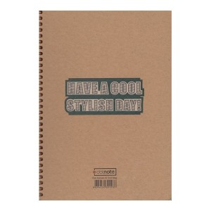 دفتر یادداشت Dotnote مدل Cool