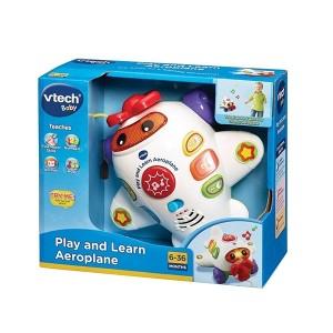 هواپیما vtech مدل Play and Learn