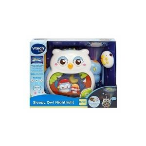 چراغ خواب Vtech مدل Sleepy Owl