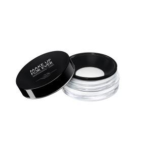 تثبیت کننده آرایش میکاپ فور اور مدل Ultra Hd Loose Powder 01 8.5