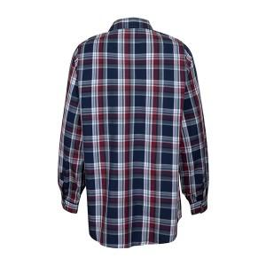 پیراهن مردانه لیلاژ مدل چهارخانه 01